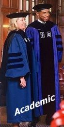 2cb3dc4ac5c Robes  Academic Regalia