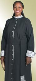 Clergy Cassocks for Women