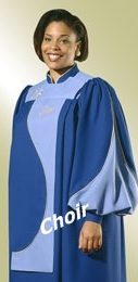 Choir Robes & Stoles for church & school