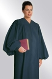 Female Judicial Robe for women