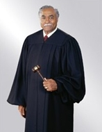 Judicial Robe for men