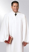 Clergy Robe for men
