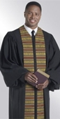 Ready to wear Robes for Preachers