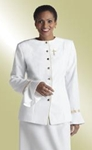 Church suit for women