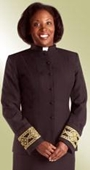 Church Suit for Woman Pastors