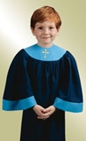 children's choir robe- Lark