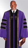 Ready to wear Robes for Pastors