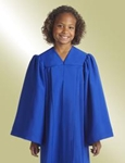 children's choir robe- Sonnet