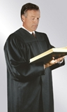 Judges Robe for men & women