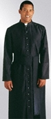 ready to wear clergy cassock for preachers