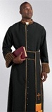 ready to wear clergy cassock for men