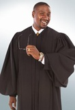 Collegiate Judicial Robe for men & women