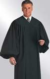 Officiant Robe for judge