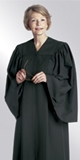 Robe for magistrate